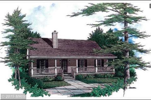 Club House Road, Front Royal, VA 22630
