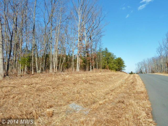 Lot 38 Comforter Ln, Middletown, VA 22645