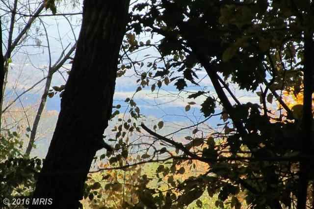 Blue Sky Rd, Linden, VA 22642