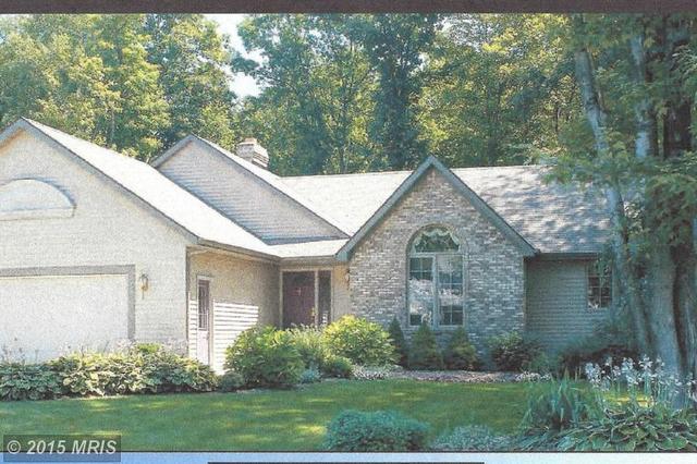 Rogers Mill Rd, Strasburg, VA 22657