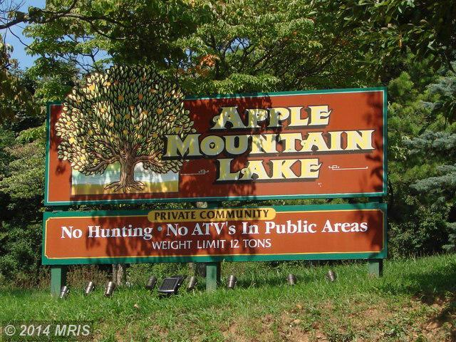 Apple Orchard, Linden, VA 22642