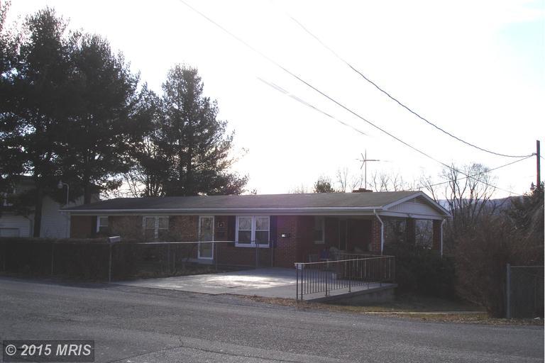 134 9th Street, Front Royal, VA 22630