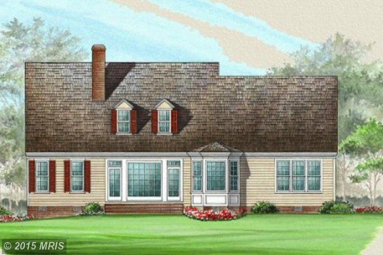 Pleasant View Lane, Linden, VA 22642