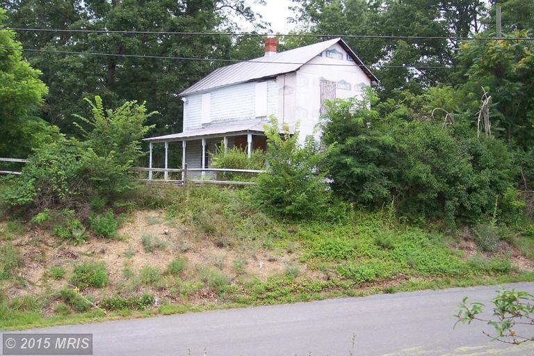 516 Strasburg Road, Front Royal, VA 22630