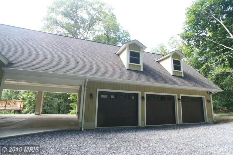 142 Woodhaven Way, Linden, VA