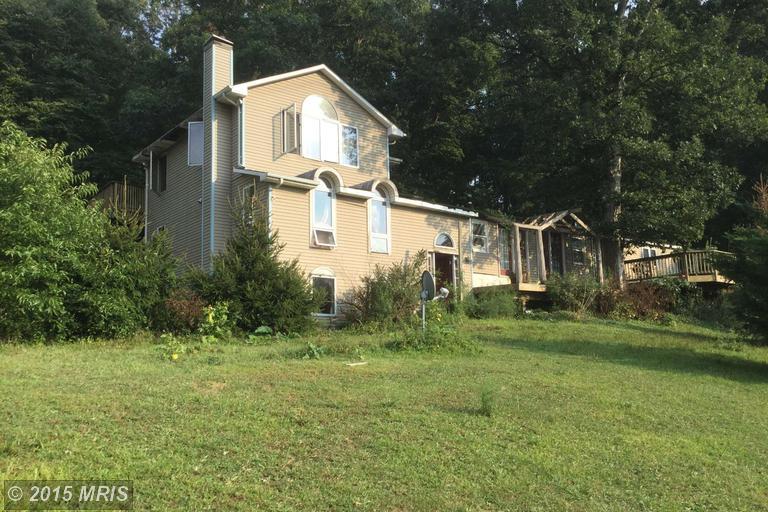 2235 Buck Mountain Rd, Bentonville, VA