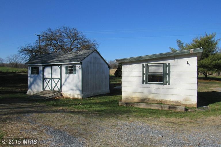 6025 Stonewall Jackson Hwy, Front Royal, VA