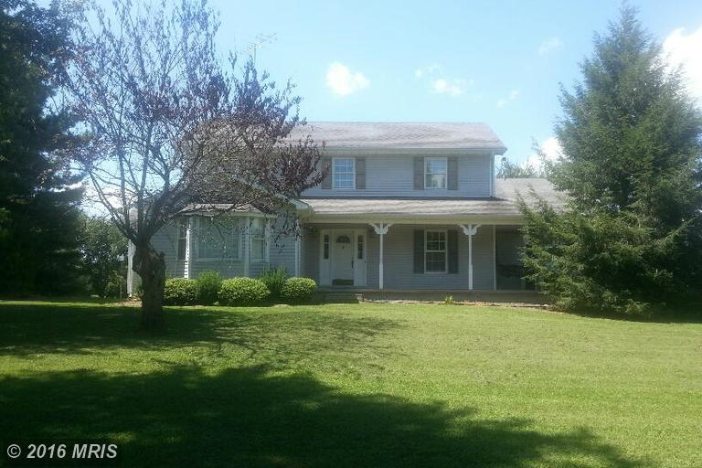 4257 Rockland Road, Front Royal, VA 22630