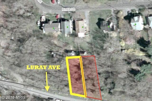 21 Luray Avenue, Front Royal, VA 22630
