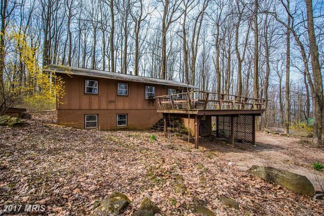 27 Chipmunk Trail Ln, Linden, VA 22642