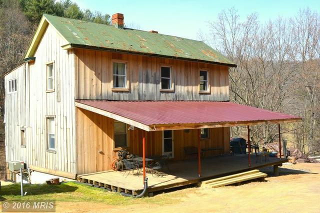 1531 Gooney Manor Loop, Bentonville, VA 22610