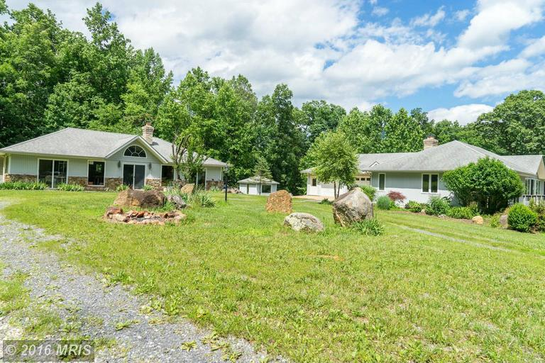 3687 Buck Mountain Road, Front Royal, VA 22630