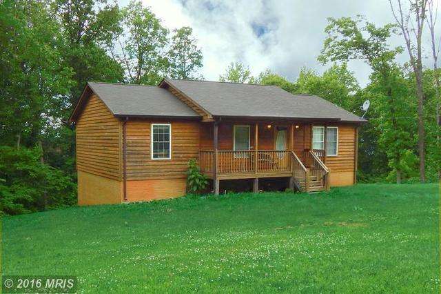 505 Mcdonalds Farm Rd, Linden, VA