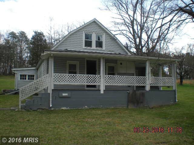 1464 Mccoys Ford Rd, Front Royal, VA