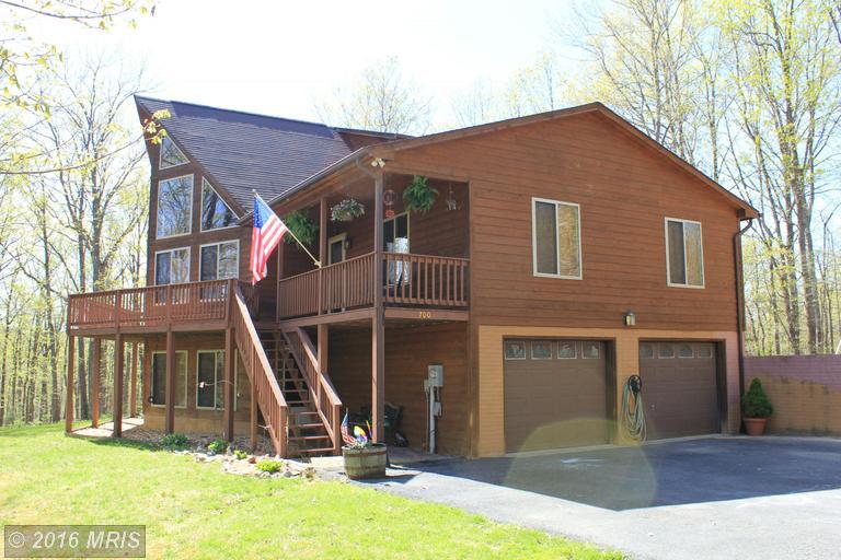 700 Catlett Mountain Road, Front Royal, VA 22630