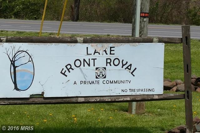 0 Walnut Tree Rd, Front Royal, VA 22630