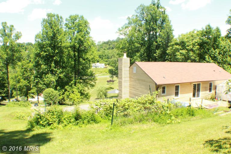 760 Creek Road, Front Royal, VA 22630
