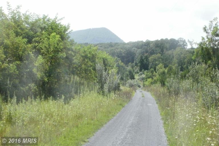 Off Messick Road, Front Royal, VA 22630