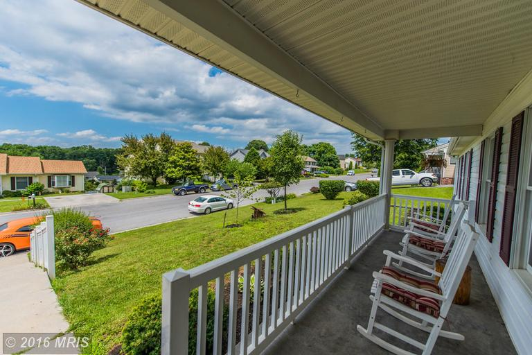 1063 Goodview Drive, Front Royal, VA 22630