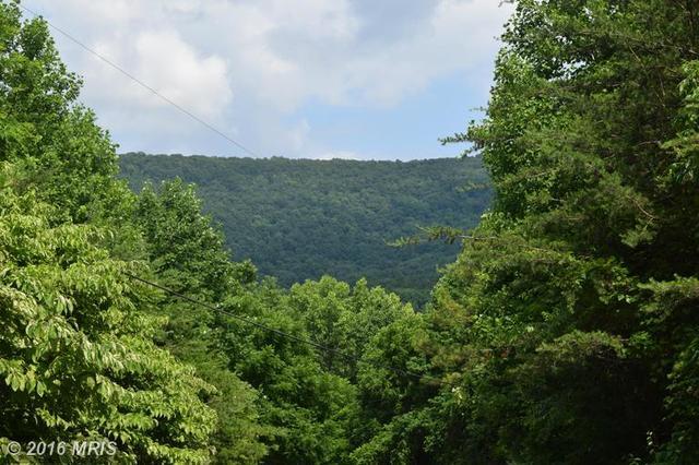 Skyline Forest Dr, Front Royal, VA 22630