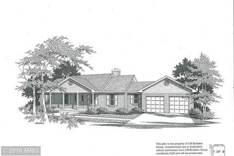 Whispering Pine Lane, Bentonville, VA 22610
