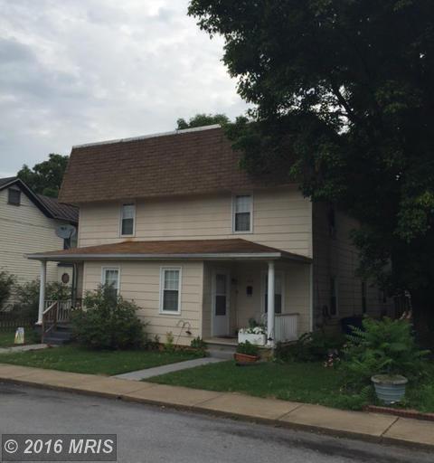 220 Church Street, Front Royal, VA 22630