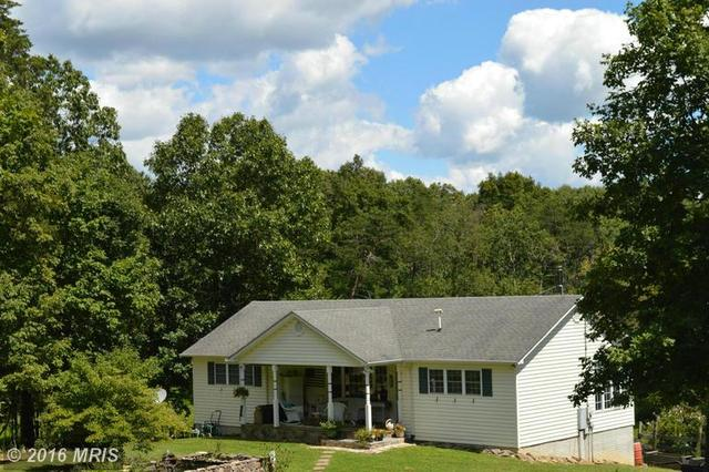 2625 Reliance Rd, Middletown, VA 22645