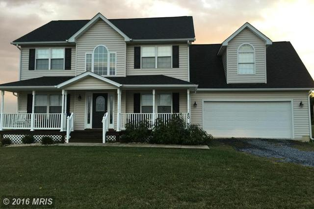 80 Lee Burke Rd, Front Royal, VA 22630