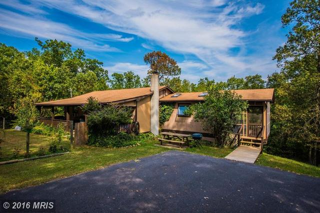 386 Lower Valley Rd, Strasburg, VA 22657