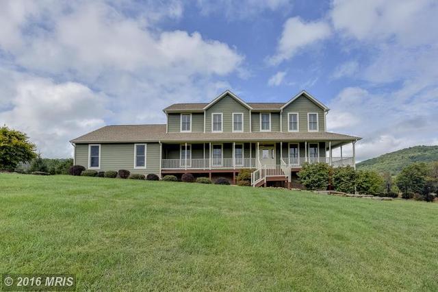 456 Boyds Mill Ln, Bentonville, VA 22610