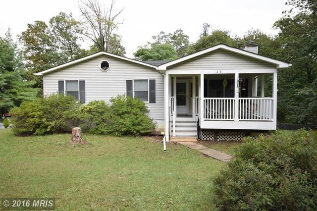 39 Parkside Rd, Linden, VA 22642