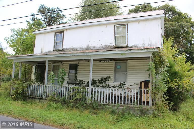 142 Smith Run Road, Bentonville, VA 22610