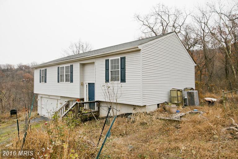 78 Devils River Road, Linden, VA 22642