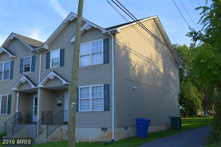 13 Prospect Street, Front Royal, VA 22630