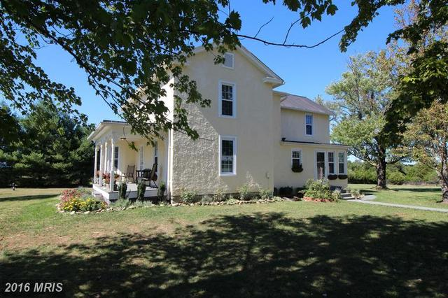 2280 Reliance Rd, Middletown, VA 22645