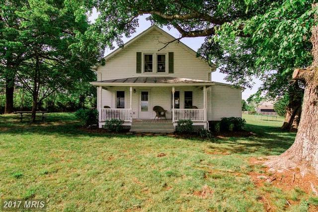 1691 Wakeman Mill Rd, Front Royal, VA 22630