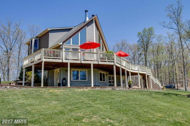 355 High Point Ct, Front Royal, VA 22630
