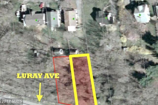 22 Luray Avenue, Front Royal, VA 22630