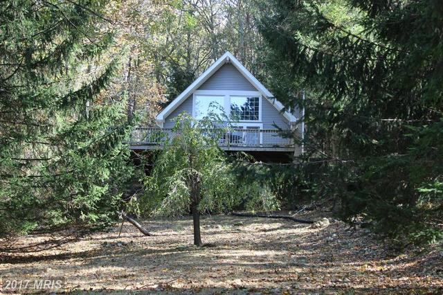 172 Woodhaven Way, Linden, VA 22642