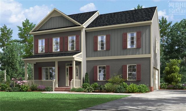 240 Hickory Rd E, Chesapeake, VA 23322