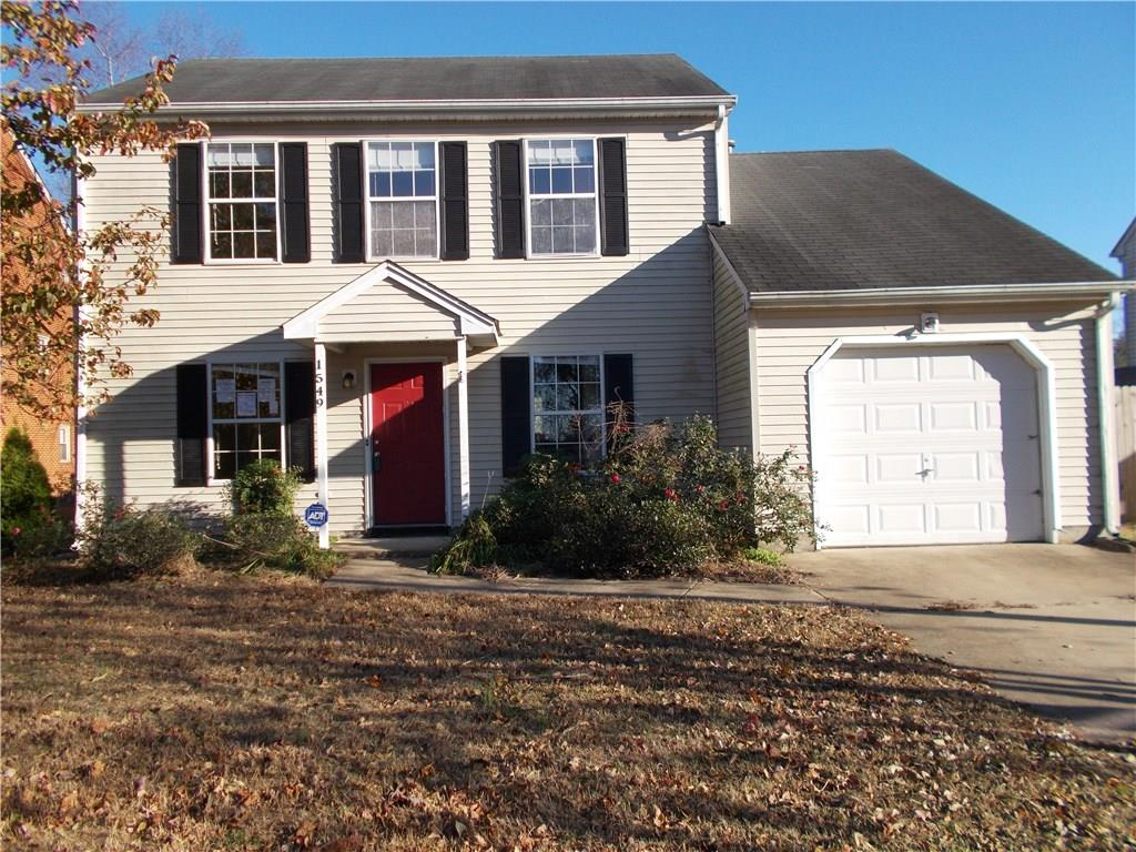 1549 River Creek Crescent, Suffolk, VA 23434