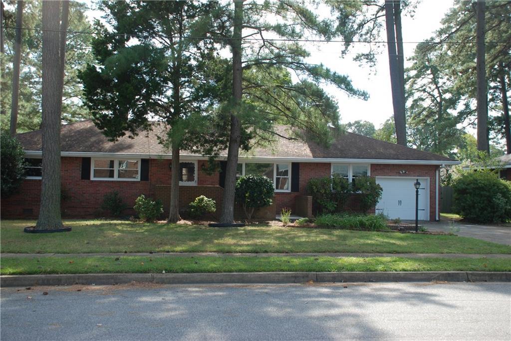 5427 Pine Grove Avenue, Norfolk, VA 23502