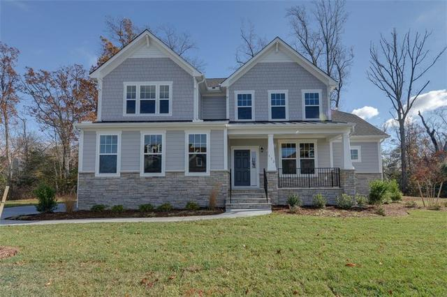 112 Torrington Cir, Suffolk, VA 23436