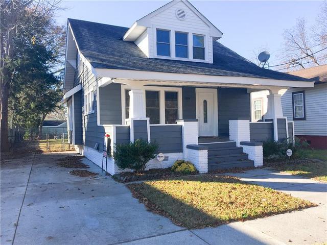 1004 Rodgers St, Chesapeake, VA 23324