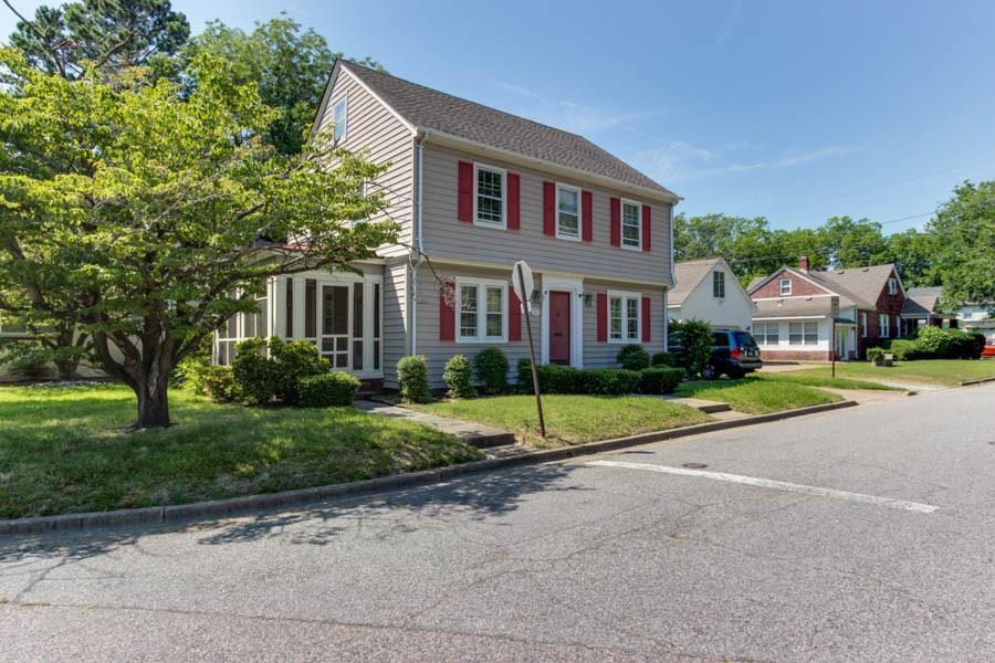 200 Grayson Street, Portsmouth, VA 23707