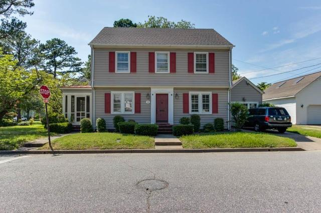 200 Grayson St, Portsmouth, VA 23707