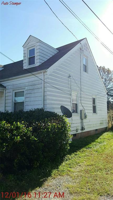 605 Newport News Avenue, Hampton, VA 23669