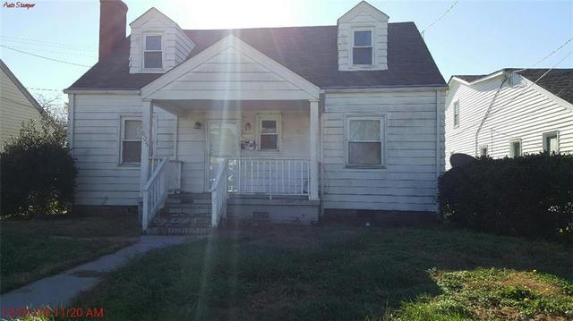 605 Newport News Ave, Hampton, VA 23669