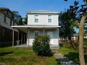 2911 Wickham Ave, Newport News, VA 23607