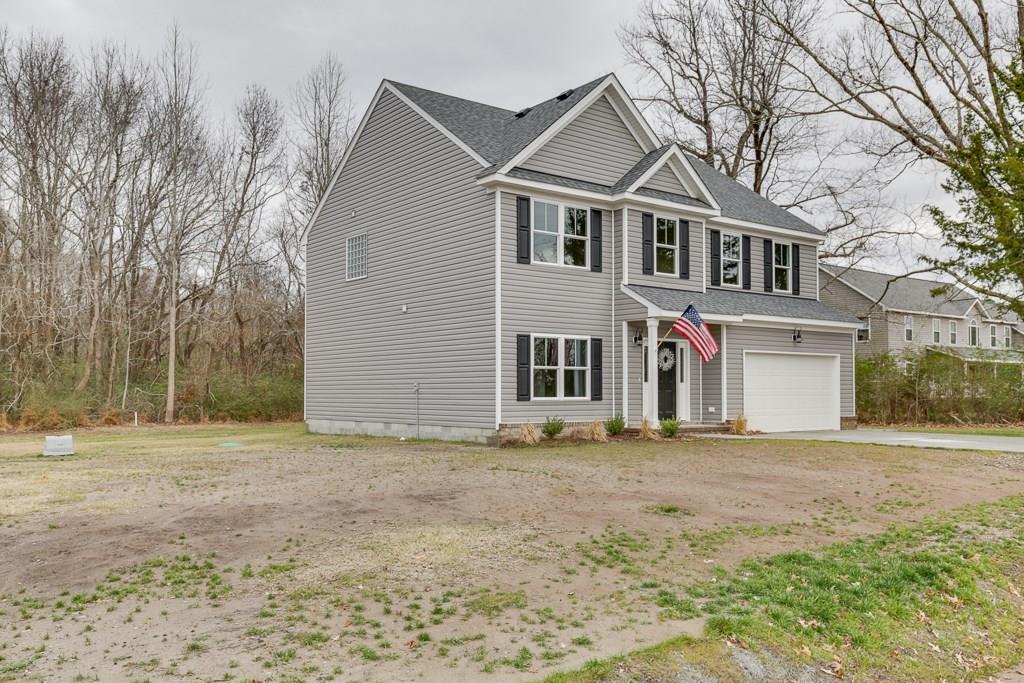 1748 Land Of Promise Road, Chesapeake, VA 23322